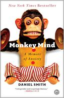 Monkey Mind by Daniel Smith: Book Cover