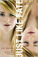 Just Like Fate by Cat Patrick: Book Cover