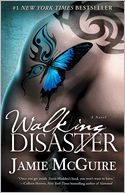 Walking Disaster by Jamie McGuire: Book Cover