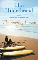 The Surfing Lesson by Elin Hilderbrand: NOOK Book Cover