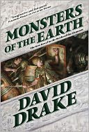 Monsters of the Earth by David Drake: NOOK Book Cover