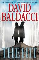 The Hit by David Baldacci: NOOK Book Cover