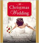 The Christmas Wedding by James Patterson: CD Audiobook Cover