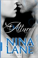 Allure by Nina Lane: NOOK Book Cover
