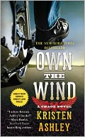 Own the Wind by Kristen Ashley: NOOK Book Cover