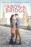 The Boy on the Bridge by Natalie Standiford: Book Cover