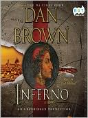 Inferno by Dan Brown: Audio Book Cover