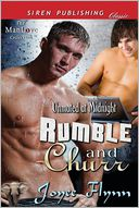 Rumble and Churr [Unmated at Midnight] (Siren Publishing Classic Manlove) by Joyee Flynn: Book Cover