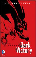 Batman by Jeph Loeb: Book Cover