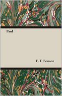 Paul by E. F. Benson: Book Cover