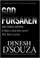 Godforsaken by Dinesh D'Souza: Book Cover