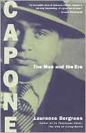 Capone by Laurence Bergreen: NOOK Book Cover