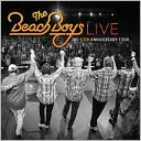 Live: The 50th Anniversary Tour by The Beach Boys: CD Cover