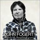 Wrote a Song for Everyone by John Fogerty: CD Cover