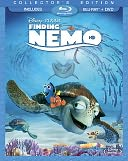 Finding Nemo with Albert Brooks