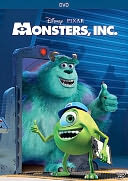 Monsters, Inc. with John Goodman