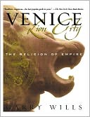 Venice by Garry Wills: NOOK Book Cover