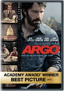 Argo with Ben Affleck