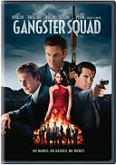 Gangster Squad with Sean Penn