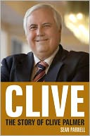 Clive by Parnell Sean: NOOK Book Cover