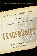 LeaderShift by Orrin Woodward: NOOK Book Cover