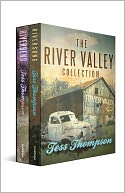 The River Valley Collection by Tess Thompson: NOOK Book Cover