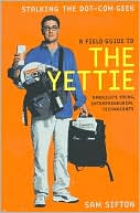 A Field Guide to the Yettie by Sam Sifton: Book Cover