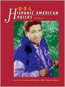 download UXL Hispanic American Voices book