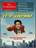 The Economist - One Year Subscription: Magazine Cover