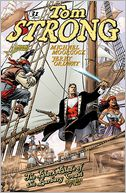 Tom Strong #31 (NOOK Comic with Zoom View) by Michael Moorcock: NOOK Book Cover