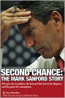 Second Chance by Tony Bartelme: NOOK Book Cover