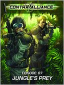 Contra Alliance - Episode #7 by Tom Kolega: NOOK Book Cover