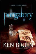 Purgatory by Ken Bruen: Book Cover