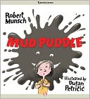 Mud Puddle by Robert Munsch: NOOK Kids Read to Me Cover