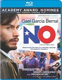 No with Gael García Bernal