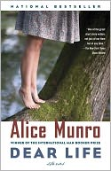 Dear Life by Alice Munro: Book Cover