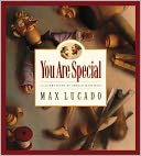 You Are Special (Wemmicks Series) by Max Lucado: Book Cover