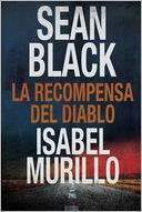 La recompensa del diablo by Sean Black: Book Cover
