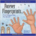 Forever Fingerprints by Sherrie Eldridge: Book Cover