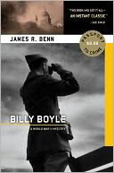 Billy Boyle by James R. Benn: Book Cover