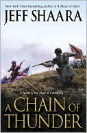 A Chain of Thunder by Jeff Shaara: NOOK Book Cover