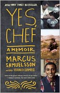 Yes, Chef by Marcus Samuelsson: NOOK Book Cover