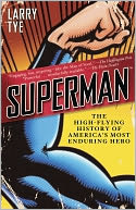 Superman by Larry Tye: NOOK Book Cover