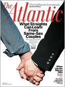 The Atlantic by The Atlantic Group: NOOK Magazine Cover