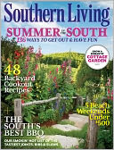 Southern Living Magazine by Time, Inc.: NOOK Magazine Cover