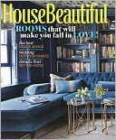 House Beautiful by Hearst: NOOK Magazine Cover