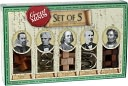 Great Minds Set of 5 by Recent Toys: Product Image