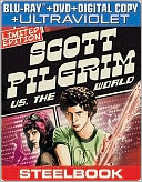 Scott Pilgrim vs. the World with Michael Cera