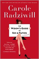The Widow's Guide to Sex and Dating by Carole Radziwill: NOOK Book Cover