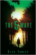 The 5th Wave by Rick Yancey: Book Cover